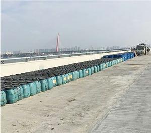 南昌市港口大道工程