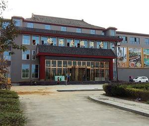 江西九江修水工程